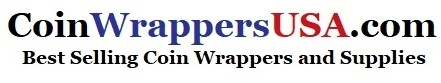 Coin Wrappers USA Logo